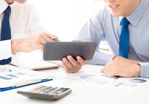 Kalkulationen zur Immobilienverwaltung
