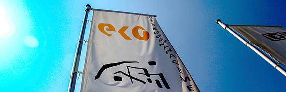 Flagge-eko